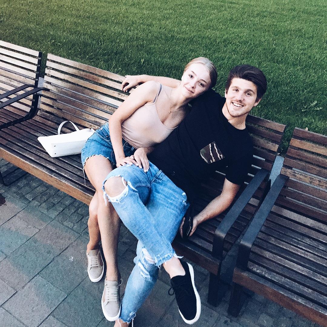 Александра Степанова - Иван Букин  - Страница 49 HJHD5vjWO_o