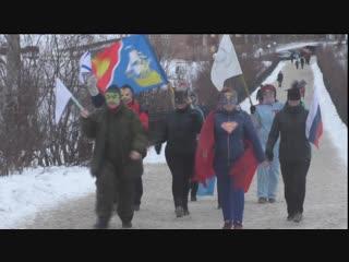 Противовирусный танец Супергероев МБДОУ ДС №1
