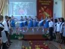 Хореографический коллектив Кружева. Танец Журавли