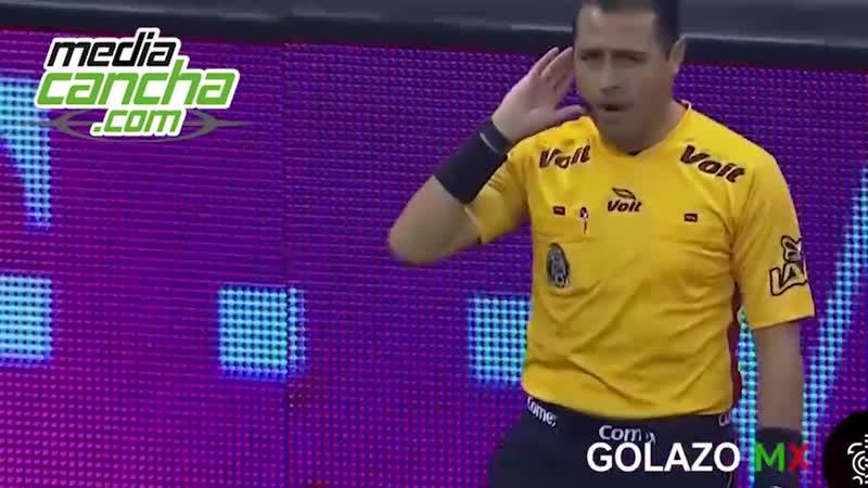Cruz Azul primer finalista del Apertura 2018