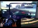 Uma volta em Interlagos com Caterham 360R   Automobilista   Skin HVM   Setup fixo
