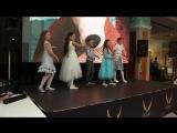 клубный танец 22.09.18