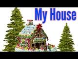 My House - An essay on my house - Essay for kids