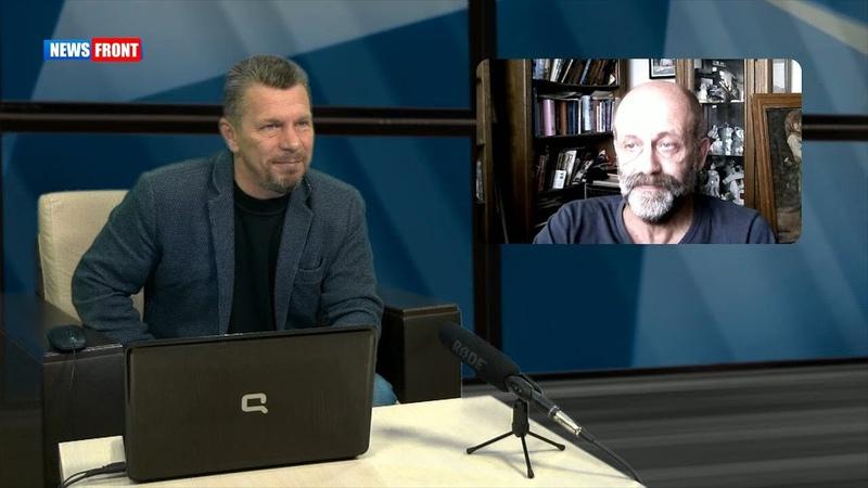 Саботаж украинских властей почему коммунальное хозяйство в стране ушло под откос