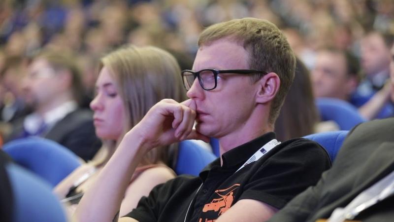 Форум добровольных поисково - спасательных отрядов (Красногорск)