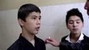 ЖЕСТЬ ДЕДОВЩИНА В КАЗАХСТАНСКИХ ШКОЛАХ Уроки Гармонии 2013 - Отрывки из фильма