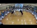 Mestre Tico CDO Moscow Highlight 2017 Capoeira Mandinga Taiwan Batizado 3gp