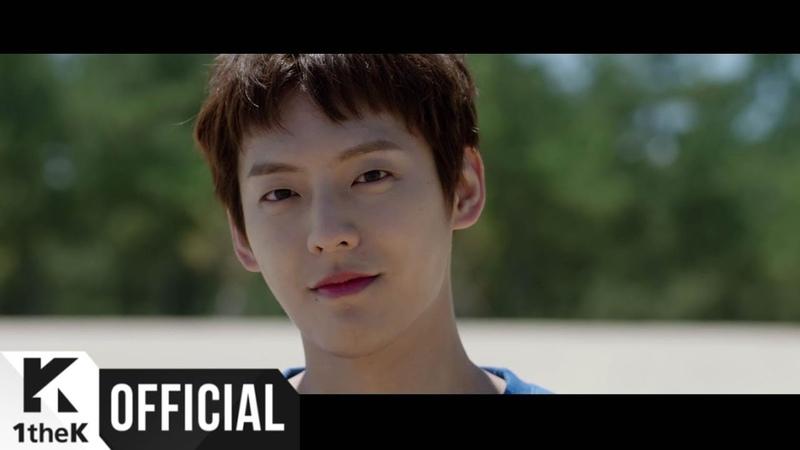 [MV] LEE MINHYUK(이민혁) _ 夏の日記 (Summer Diary) / 여름 일기