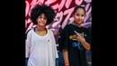 Hip Hop Kids Final Ника vs Фритюр