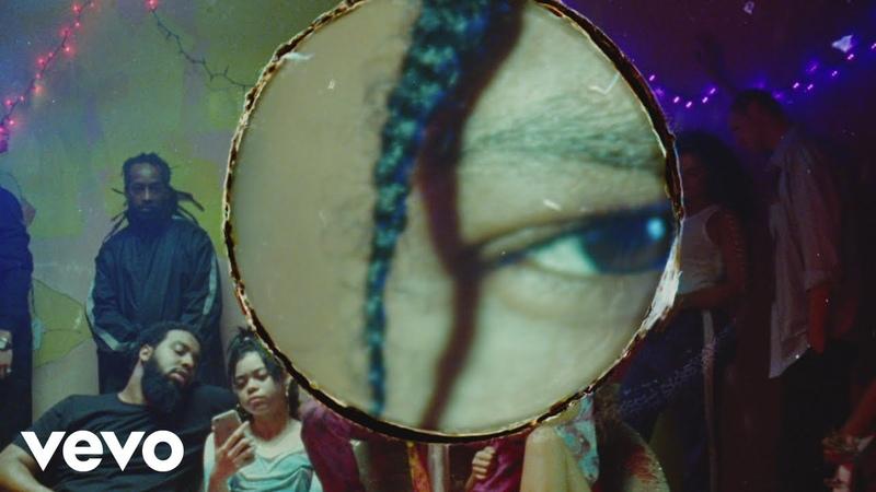 A$AP Rocky - Sundress (Official Video)