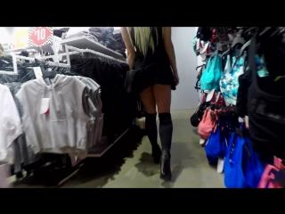 Sесrеtсrush - e24 public hcangeroom anal (1080p) [amateur, busty teen, pov, anal, public, pussy fuck]