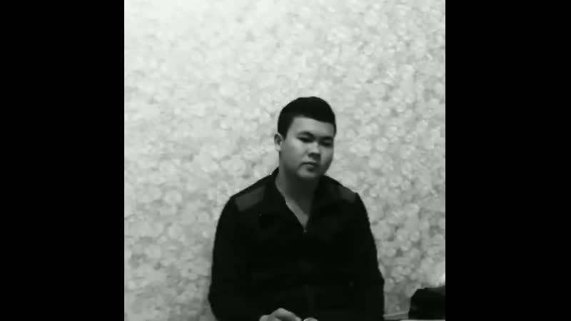 Байлыев Мырат -- Гозим душди .