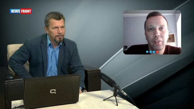 Действия правительства Украины напоминают работу ликвидационной комиссии - Дмитрий Адамидов