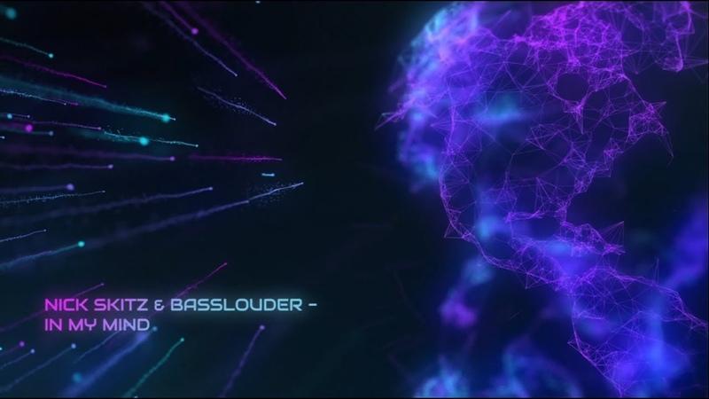 Nick Skitz Basslouder - In My Mind