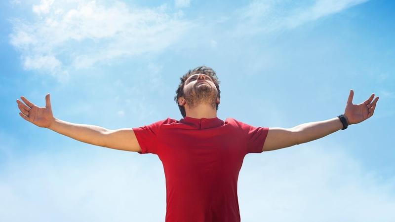 God Spoke 9 Words to Me I Was Instantly Healed!   Rick Amato