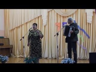 29/09/18 Выступает Наталья Коваленко