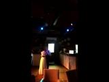 на свадьбе Ани и Антона. танец с невесты с папой