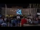 Лазерное шоу, Краснодар 2018