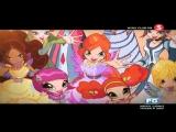Winx Club Season 6, Episode 26 - Winx Forever (Tagalog)