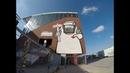 Гостеприимство на стадионе II. Гамбург, ФК St. Pauli