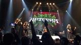 Артерия - Потерянный рай (Ария cover) (Планета Железяка, live in ТЕАРТЪ, 7.01.19, Москва)