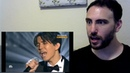 Dimash Kudaibergen - The Love of Tired Swans AMERICAN REACTION