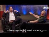 The Jim Jefferies Show Bill Burr Returns (2018) AllStandUp Субтитры