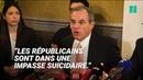 Mariani et Garraud accablent Les Républicains et Wauquiez en claquant la porte