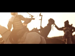 Uğur Işılak - Dombra (Official Video)