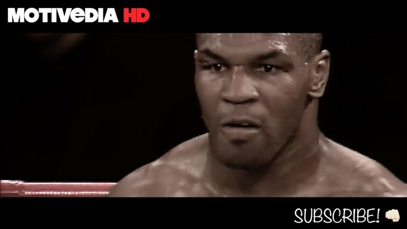 Mike Tyson SIMPLY THE BADDEST 2017