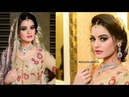Minal Khan Slaying In Another Bridal Walima Wedding Shoot | Minal Looking Gorgeous In Golden