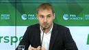 Шипулин объявил о решении идти в политику