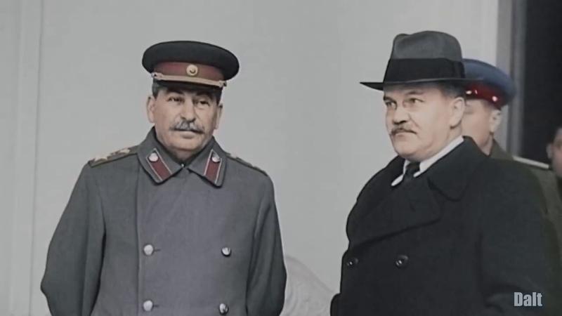 Angel vox Stalin | Возвращайтесь, товарищ Сталин