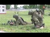 В Подмосковье прошли боевые стрельбы гранатометных расчетов Первой гвардейской танковой армии