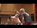 Ryota Nakatsu vs. Sammy Guevara DDT - DNA 46 ~ Osaka First Landing! Want to See DNA