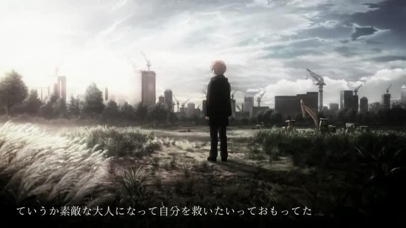 【セリフ入りMAD】Fate_stay night『君の神様になりたい。』 ─答えは得た。士郎_エミヤ