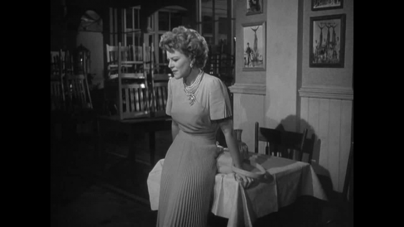 РИФ ЛАРГО (1948) - триллер, нуар, криминальная драма. Джон Хьюстон 720p]