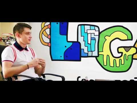 Как стать успешным из чемпиона Лиги Роботов по WRO в молодого бизнесмена