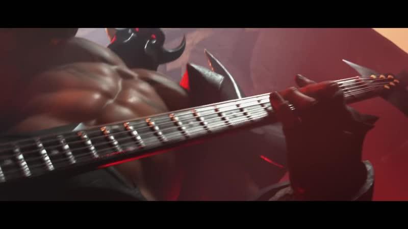 Pentakill Mortal Reminder [OFFICIAL MUSIC VIDEO] ¦ League of Legends Music