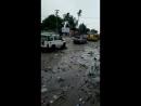 Müllentsorgung auf afrikanisch