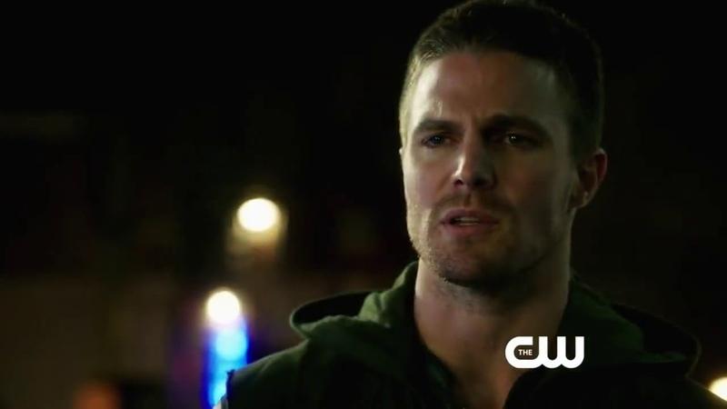 Стрела Arrow 3 сезон 2 серия Промо HD