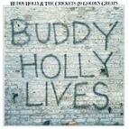 Buddy Holly альбом 20 Golden Greats: Buddy Holly Lives