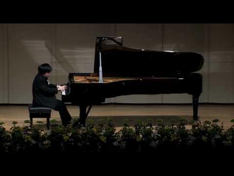 Nobuyuki Tsujii Inspires Abu Dhabi With Virtuoso Piano Recital Liszt