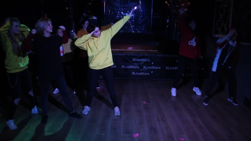 K POP DREAM PARTY VALENTINE'S DAY HopeWorld BTS Anpanman