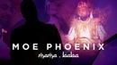 Moe Phoenix MAMA BABA prod by Unik