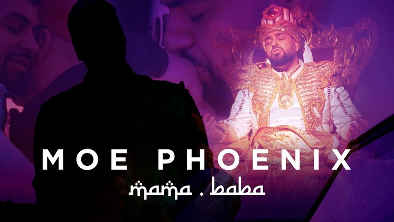 Moe Phoenix MAMA BABA prod by Unik  » онлайн видео ролик на XXL Порно онлайн