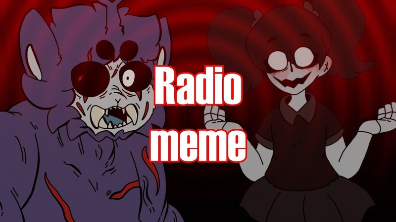 Radio meme Slendytubbies