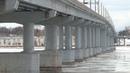Костромской мост через Волгу проинспектировали специалисты Управления строительства