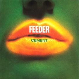 Feeder альбом Cement