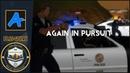 [ Again in pursuit